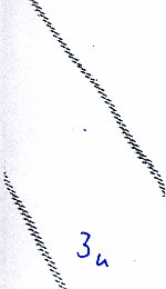 Krone unten (9 oben)